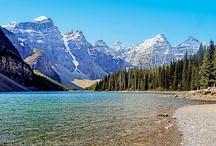Canada's National Parks / Canada's National Parks