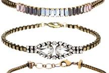 Jewelry / by Savannah Hickey