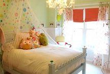 mj bedroom