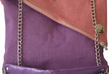 Sling Bag Collection / All about slings