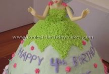 cakes / by Gianna Borkhuis