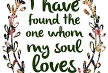 For soul!