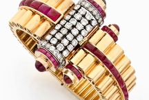 forties jewellry