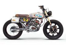 Moto / Bike EXIF fan