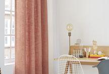 Home - Curtains