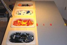 KIDS - Duplo/Lego / Building instructions for Duplo and Lego.