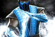 Mortal Kombat Arena