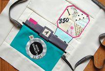 SEW IT / Some sew fantastic creations!
