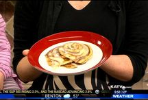Breakfast Ideas / by KATV Good Morning Arkansas