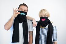 Scough / Scough is a germ and pollution filtering scarf handmade in Brooklyn. The new alternative to the ugly medical face mask. Look fashionable and stay healthy.