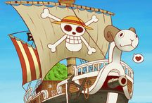 One Piece | ships