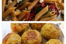 Meatless Monday / Meatless recipes, vegetarian / by Josh Harraman