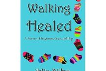 Walking Healed