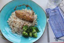 Vegetariska maträtter