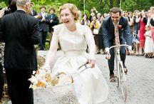 {Elvi} The Vintage Bride