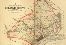 Delaware County / Delaware County is a desirable place to live and supplies residents with many enjoyable conveniences