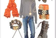 fashion ideas / by Brianna Wise