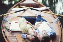 Couples Photography / Amazing photos taken by other photographers, and inspiration for photoshoots with couples. / by Jenni