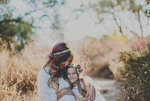 MATERNITY / Inspiring maternity photography