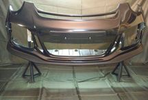 Exotic Car Parts / OEM & Spare Parts