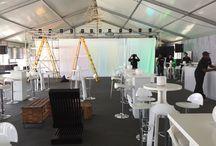 Range Rover Velar Launch / LED Screens, Sound, Lighting & Rigging