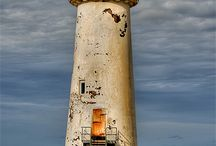 Lighthouses to live in