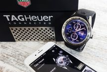 TAG Heuer Connected Modular 45 Luxus-Smartwatch Android Wear