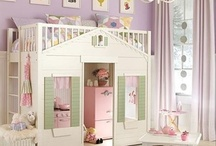 Ideas for Kid Bedrooms