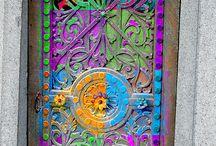 Gates/ doors