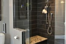 Perfect Corner Shower / Perfect corner showers for Small spaces