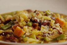 Soups & Stews / Soups & Stews / by Kelly Evenson