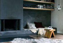 cheminee decor