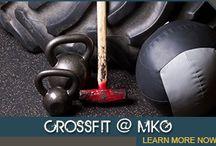 CrossFit MKG / CrossFit in North Seattle at CrossFit MKG.