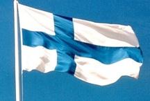 Finland & Northern lands