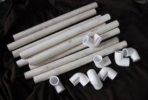Tuyaux PVC - PVC Pipe
