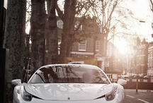 Cars / by David Turak