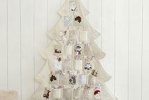 Christmas-RACK / by Melanie Conger