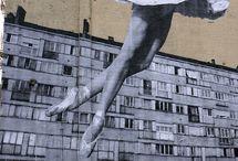 Murals & Street Art