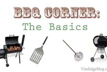 BBQ 101 / Information on basic barbecue and grilling tips and tricks along with simple recipes for the outdoor cook.