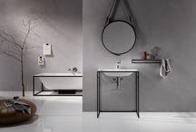Scandinavian Bathroom / scandinavic bathroom
