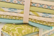 From fabrications / Gorgeous fabrics