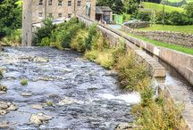Pictures/History of Gayle Mill
