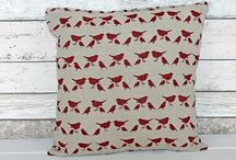 Cushions / Gorgeous cushions, a perfect addition to any home..