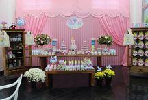 Festas Personalizadas / decoradas por doutorasdafesta.blogspot.com.br