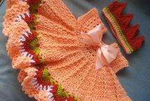 vestidos Merengues