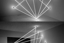 lazer light art