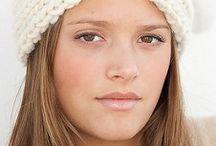 Meg and rach headwear (crocheted)