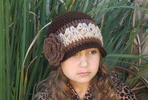 crochet / by Cristina Alvarez