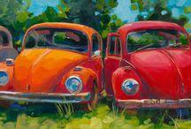 Car painting ideas