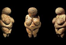The human body in art